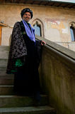 Romano Medievale 2014 Royalty Free Stock Image