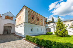 Romanov Boyar Palace Royalty Free Stock Images