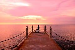 romanti achtergrondverbeelding Royalty-vrije Stock Foto's
