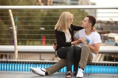 Romantic Stock Photo
