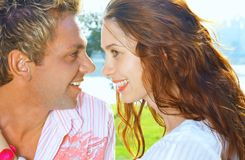Romantic Royalty Free Stock Images