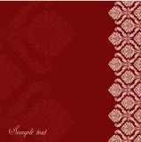 Romantic background royalty free stock photo
