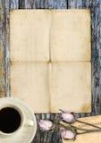 Romantic background Stock Photos