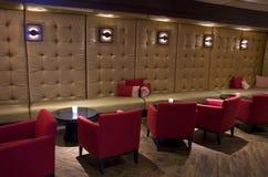 Romantic bar royalty free stock photos