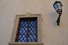 Romantic and beautiful Prague Royalty Free Stock Photos