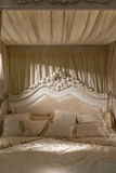 Romantic bedroom Royalty Free Stock Photography