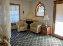Romantic Bedroom Royalty Free Stock Photo