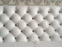 Romantic bedroom interior design Royalty Free Stock Image