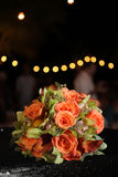 Romantic bouquet of flowers Stock Images