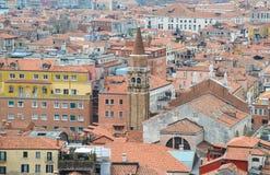 Romantic city Venice Royalty Free Stock Photo