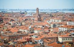 Romantic city Venice Stock Photo