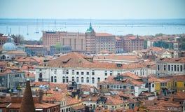 Romantic city Venice Stock Image