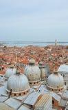 Romantic city Venice Stock Photography