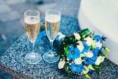 Romantic date. Stock Photo