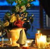 Romantic deco Royalty Free Stock Photography