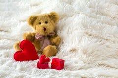 Romantic decoration Royalty Free Stock Photos