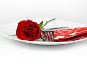 Free Romantic Diner Royalty Free Stock Photo - 37022555