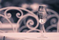 Romantic evening Royalty Free Stock Photography