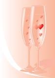 Romantic Event Stock Photo