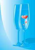 Romantic Event Stock Image