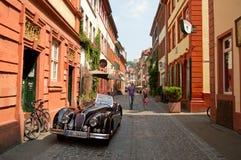 Romantic Germany Royalty Free Stock Photo