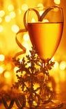 Romantic holiday celebration Royalty Free Stock Photos