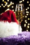 Romantic Holiday Night stock photo