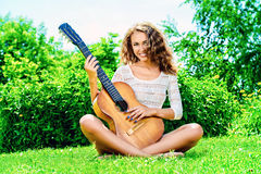 Romantic music Royalty Free Stock Images