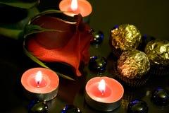 Romantic Night Stock Photos
