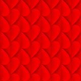 Romantic origami Stock Photography