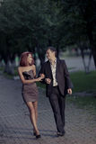 Romantic photos of couples in love royalty free stock photo