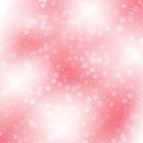 Romantic pink background. Romantic background for your design vector illustration