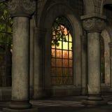 Romantic Place Stock Images