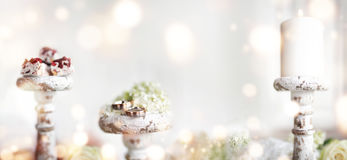 Free Romantic Still Life With Bokeh Effect For A Wedding In Vintage S Royalty Free Stock Photo - 95439895