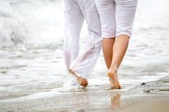 Romantic summer holidays Stock Photos