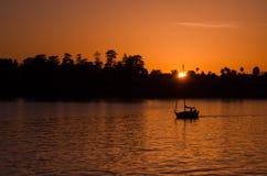 Romantic sunset  in Santa Cruz. California. US stock photos
