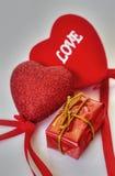 Romantic theme Stock Photos