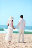 Romantic vacation Stock Images