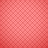 Romantic vector pattern Royalty Free Stock Image