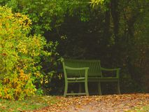 romantique Image stock