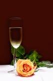 romantisch Royalty-vrije Stock Afbeeldingen