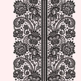 Romantisch Kant Naadloos Patroon vector illustratie