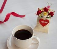 Romantisch van liefde Stock Afbeeldingen