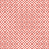 Romantisch vector naadloos patroon Royalty-vrije Stock Afbeeldingen