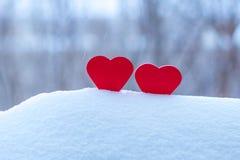 Romantische achtergrond over liefde en minnaars Stock Afbeeldingen
