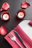 Romantische vertoning stock afbeeldingen