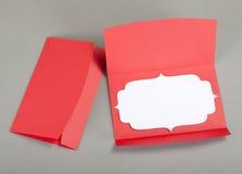 Romantischer Designsatz Zu für Postkarten verwendet werden, Einladungen, Karte Stockfotografie