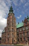 Romantischer Rosenborg Kontrollturm Lizenzfreie Stockbilder