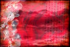 Romantisches China Stockfoto