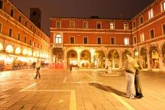 Romantisches Venedig Stockbild
